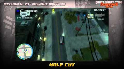 GTA Chinatown Wars - Mission 23 - Half Cut