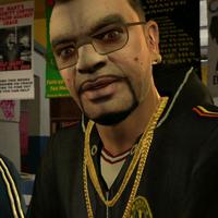 Manny (IV)