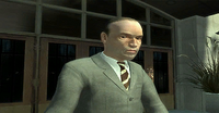 Bobby Jefferson en GTA IV