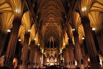 Historia Oda a Liberty City-Interior de la catedral de Colón