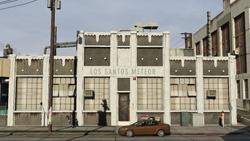 Imprenta Los Santos Meteor Strawberry