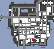 Mapa Asalto al almacén CW