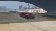 Impaler modificado GTA Online
