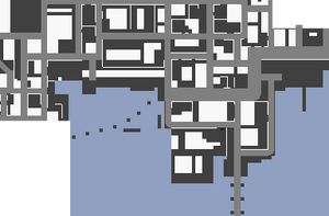 Mapa Polígono Industrial