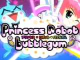 Princess Robot Bubblegum