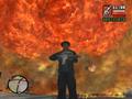 Carl frente a un gran incendio.PNG