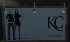 KC Billboard GTA LCS