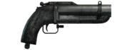 Compact Grenade Launcher GTA V