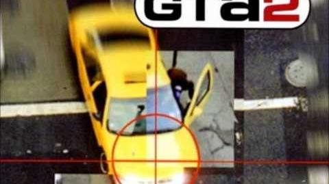 GTA 2 - Soundtrack Toys Are Real - Flymutha