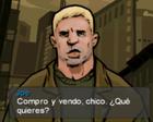 Joe CW