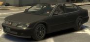 Lokus GTA IV