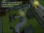 Ritmo del cementerio CW
