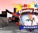 Cunning Stunt Academy