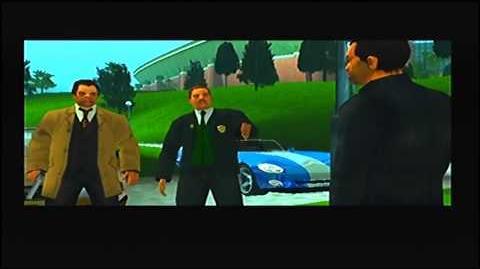 GTA LCS PS2 MISIÓN 51 CRAZY '69'