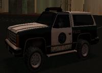 Ranger SA