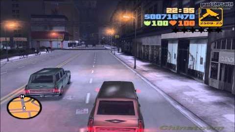 Uzi Rider (HD)