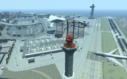 Francis Intl Airport GTA IV 03