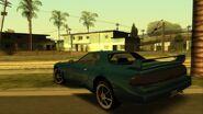 GTA San Andreas Beta ZR-350