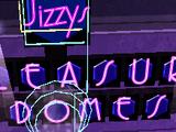 Jizzy's Pleasure Domes