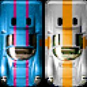 Porka910-GTAL61-variants