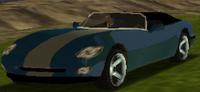 Banshee Leon Azul LCS