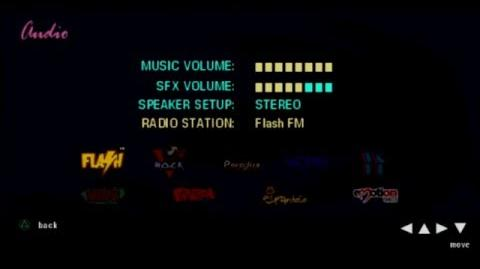 Grand Theft Auto Vice City Stories Radio Flash FM