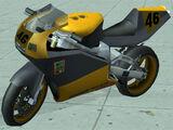 NRG-500