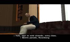 Rosenberg Freefall