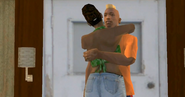 GTA SA - King in Exile 01
