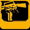 M16 GTA3HD