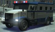 Stockade policial -1-