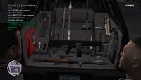 Armas (TBOGT)