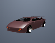 GTA 3 Alpha-Beta Furore GT