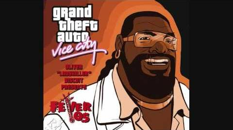 GTA Vice City - Fever 105 **Teena Marie - Behind the Groove**
