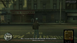 Hostile Negotiation 3