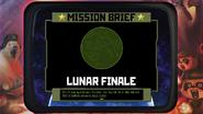 Invade and Persuade II GTA O Mapa Misión La luna final