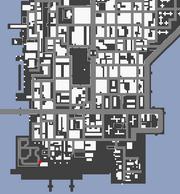 Mapa CR-Go-Kar CW