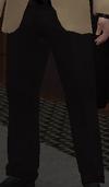 Pantalones tizón GTA IV