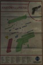 Pistola Anatomía