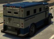 Stockade detrás GTA IV