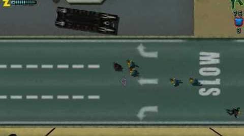 GTA 2 (PC) - ¡PISTOLEROS A SUELDO!