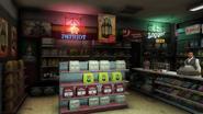 Rob's Liquor Interior I