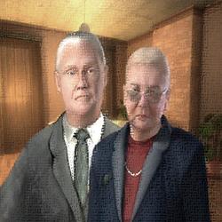 Sr. McReary en GTA IV