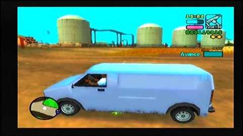 GTA VCS PS2 MISIÓN 24 DINERO GRATIS