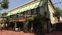 Restaurante La Linterna