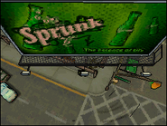 Sprunk cartel cw