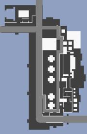 Mapa Isla Carga CW