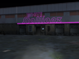 White Stallionz Bar