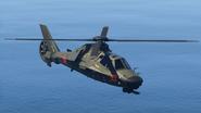 Akula-GTAO-Minigun Calibre 50