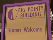 Big Pointy Building cartel